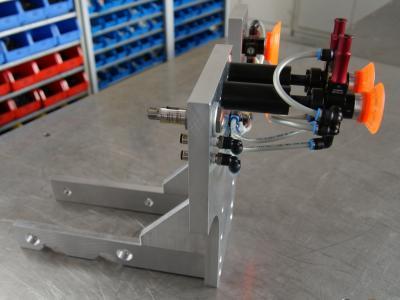 <p>Vakuumsauggreifer für Roboter</p>